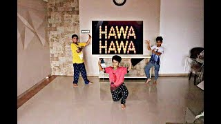 download lagu Hawa Hawa  Dance  Song  Mubarakan  gratis