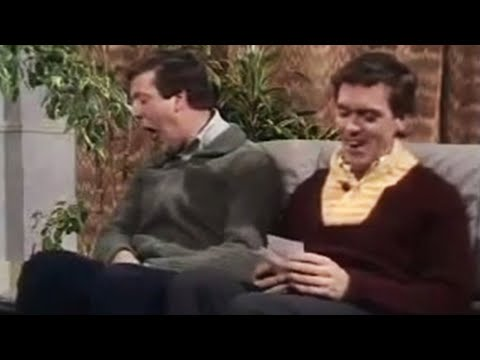 Holiday Snap Torture! -Stephen Fry & Hugh Laurie - BBC comedy
