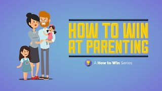 "Parenting on Purpose - A ""How to Win at Parenting"" Series Sermon"