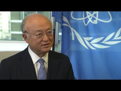 IAEA Director General raises doubts about Iran deal