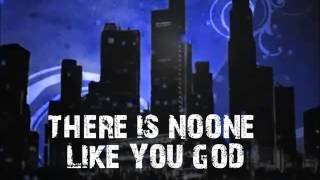 God Of This City by Bluetree in HD with Lyrics
