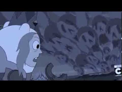 The Lich's Wish ~ Requiem for a Dream Adventure Time AMV