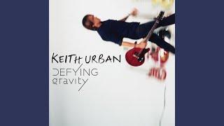 Keith Urban Thank You