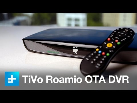 TiVo Roamio OTA DVR - Cheapest TiVo yet caters to cord cutters