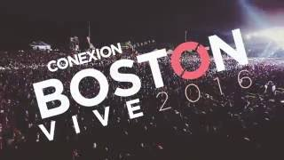BOSTON VIVE 2016