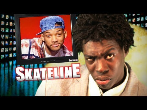 SKATELINE - Gou Miyagi, FS Twerk Team, Skateboarding Bar and more!
