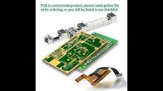 #Электронные компоненты и комплектующие  # Electronic components and components