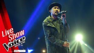 ป๊อก - คนไม่เอาถ่าน - Live Show - The Voice Thailand 2018 - 18 Feb 2019