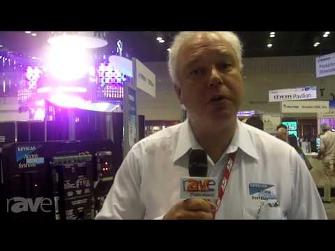 InfoComm 2013: Keyscan Explains Aurora Security Software