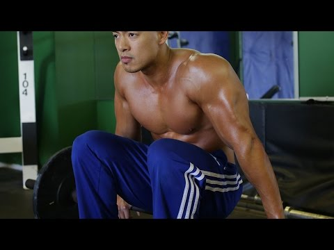 Tricep Torture Workout Image 1