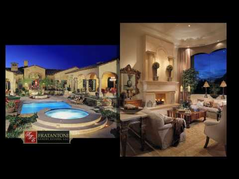 Jaw dropping luxury homes! See some of the most extraordinary mansions and meet the powerhouse couple behind one of Arizona's most admired and trusted custom...