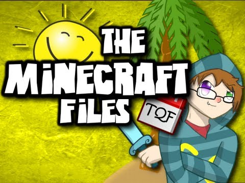 The Minecraft Files – #232 TQF – MASSIVE TREE FORT! (HD) – 2MineCraft.com