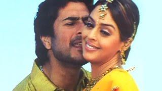 Laal Neel Sobuje - Nagma, Sharad Kapoor   Parinam   Bengali Romantic Holi Song