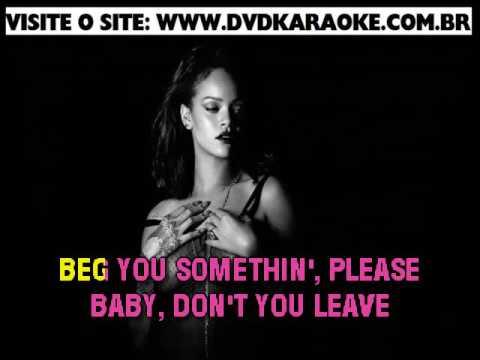 Rihanna & Drake   Work