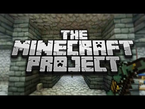 The Minecraft Project - Creepers Breached The Walls Of Minecraftia! Episode 267