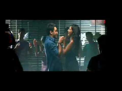I Hate Luv Story ~~ I Hate Love Story ( Full Song)...2010....hq..imran Khan video