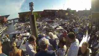 Sommer konsert på fiskebrygga 29 07 2014