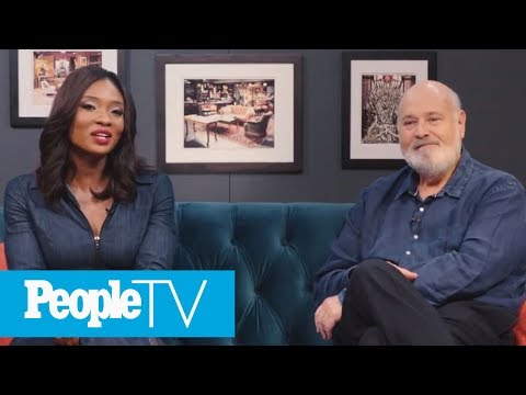 Rob Reiner Ruined Takes While Shooting 'The Princess Bride' | PeopleTV | Entertainment Weekly