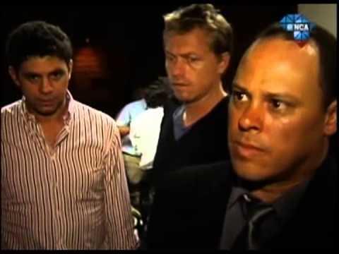 Detetive do caso Oscar Pistorius é substituído - Repórter Brasil (noite)