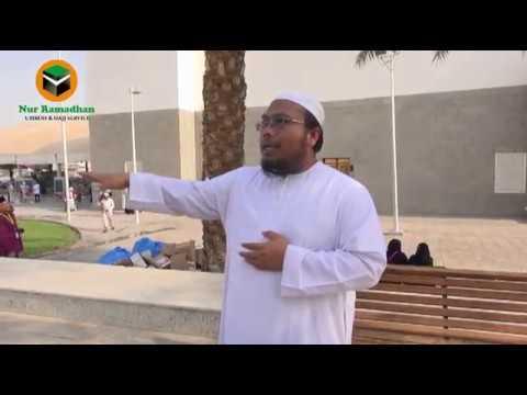 Jual umroh nur ramadhan