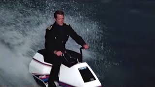THE SPY WHO LOVED ME - JET SKI