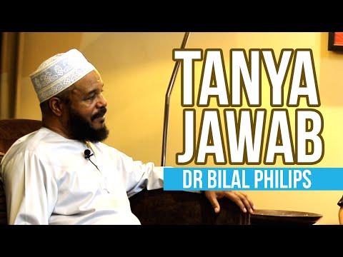 Tanya Jawab - Dr Bilal Philips