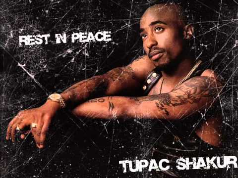 2Pac - Everyday Struggle Hold On Be Strong