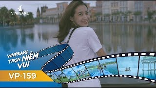 [VP - 159] Amazing Days In Vinpearl Land - Phạm Ngọc Long