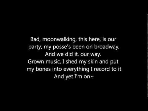 Macklemore- Can´t Hold Us [Lyrics]