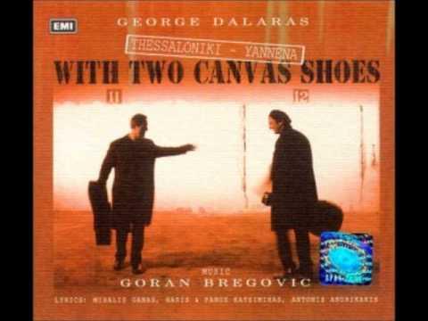 Goran Bregovic - Ena Tragoudi Gia Tin Eleni F. (A Song Dedicated To