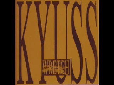 Kyuss - Deadly Kiss
