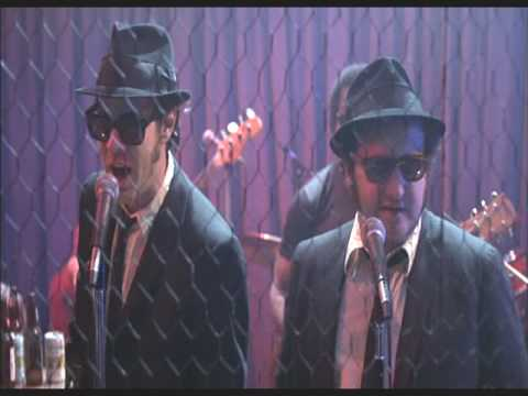 Blues Brothers - Stand By Your Man