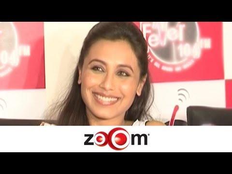 Rani Mukerji taunts Aishwarya Rai