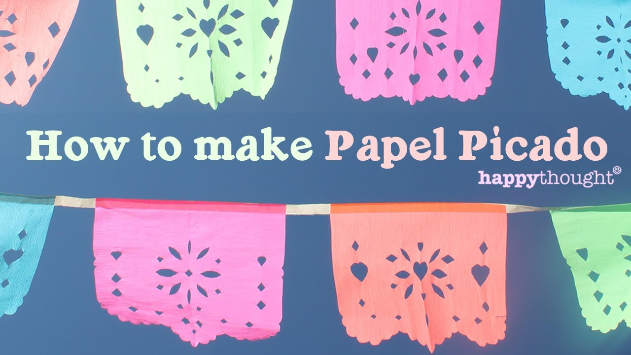 papel picado template for kids - papel picado patterns for kids the