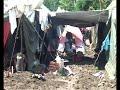 Violencia sexual en Haití: los campamentos de desplazados, una trampa para mujeres y niñas Video