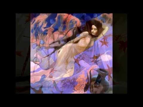 Pasărea albastră - - versuri Liliana Tirel