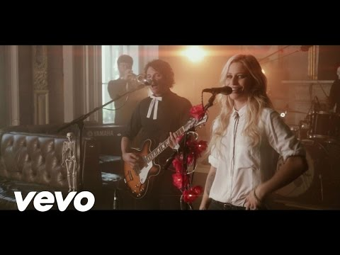 Gin Wigmore - Don't Stop (The Old Queens Head Session)