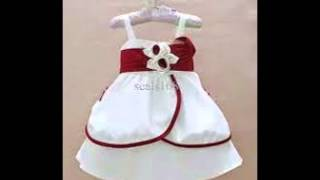 Party Frocks For Babies