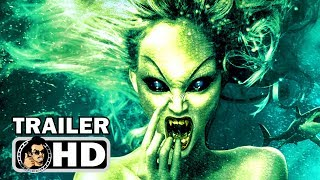 MERMAID'S SONG Trailer (2018) Horror Movie