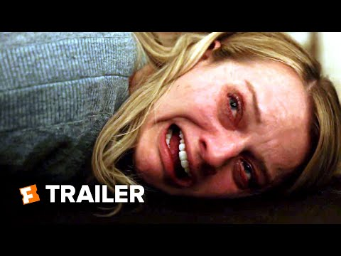 The Invisible Man Trailer #1 (2020)   Movieclips Trailers