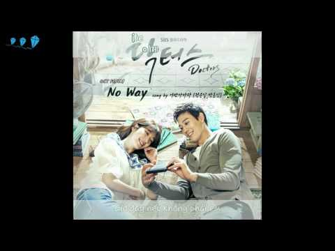 No Way – Park Yong In, Kwon Soon Il [Doctors OST Part.1]