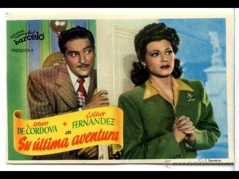 1946 Su Ultima Aventura