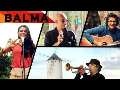 Balma - Maatibaani ft. Mr. Francois & Various Artistes