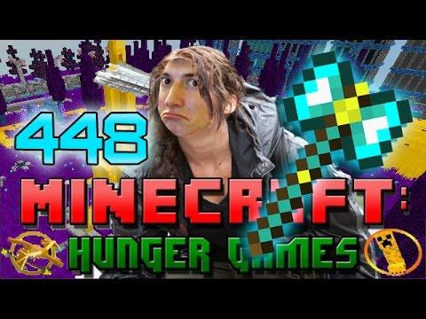 Minecraft: Hunger Games w Mitch Game 448 BETTY