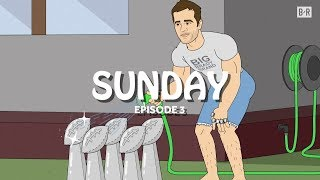 #Sunday, Episode 3: Daaaamnnnnnn!!!! Tom Brady Has Everyone Jealous
