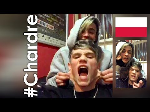 Bars and Melody: #Chardre Generation Z Tour Warsaw livestream (10/1/18) 🇵🇱