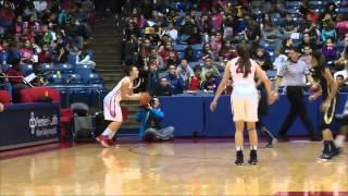 Dayton Women's Basketball: Toledo Postgame
