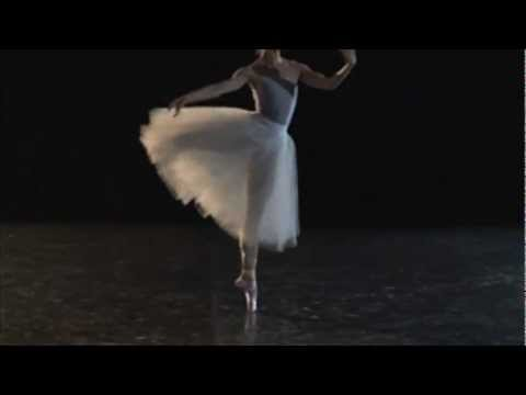 Prix de Lausanne Video Advent Calendar - Day 3 - Darcey Bussell
