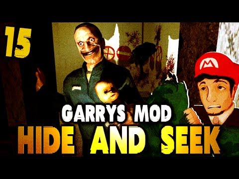 DADDY'S HOME (Garry's Mod Hide and Seek - Part 15)