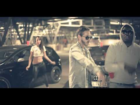 Clip la Belle Vie Remix Bayssou x Sch (TEAM BRAABUS) by Equinox Films